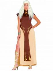 Fantasy Prinzessin Kostüm für Damen