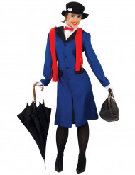 Kindermädchen Kostüm für Damen
