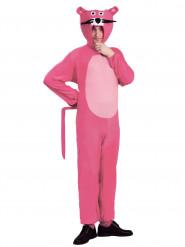Panther Kostüm für Erwachsene