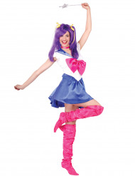 Manga Matrosin Kostüm für Damen