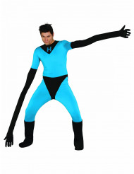 Kostüm Gummimensch für Erwachsene