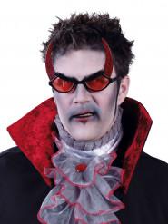 Dämon-Brille Halloween für Erwachsene