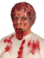 Kieferbruch Maske für Halloween
