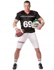 American Football Kostüm für Herren