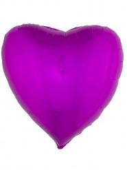 Folienballon pink 76 cm