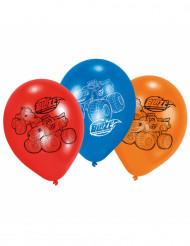 Luftballons Blaze und Monster Machines™