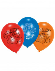 Luftballons Blaze und Monster Machines™