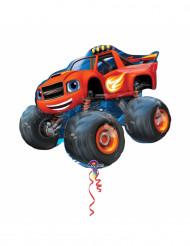 Aluminiumballon Blaze et les Monster Machines™  86 cm