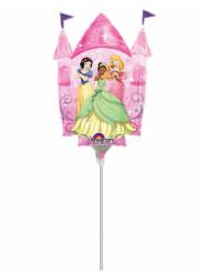 Disney™ Schloss mit Prinessinnen Ballon