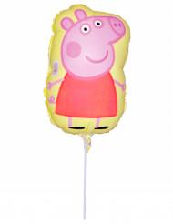 Peppa Pig™ Aluminium-Ballon
