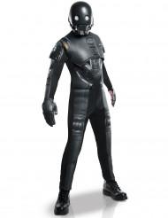 Kostüm Seal Droid™ - Star Wars Rogue One™ für Erwachsene