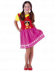 Heidi™ Kostüm für Kinder