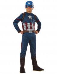 Captain America™ Kostüm für Kinder - Avengers™