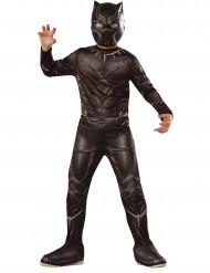 Kostüm Black Panther™ für Kinder