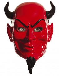 Teufelsmaske Scream Queens™ für Erwachsene