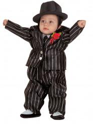 Kostüm Mafia Baby