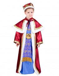 Melchior Kostüm der Heiligen Drei Könige