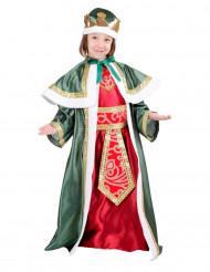 Caspar Kostüm der Heiligen Drei Könige