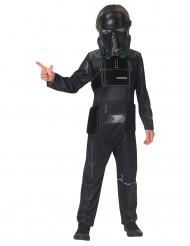 Deluxe Death Trooper Star Wars Rogue One™ Kostüm für Kinder