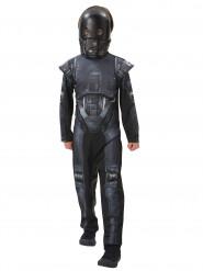 Klassisches K-2SO Star Wars Rogue One™ Kinderkostüm