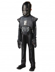 Deluxe K-2SO Star Wars Rogue One™ Kostüm für Kinder