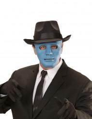 Blaue Phantom-Maske für Erwachsene