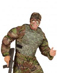 Camouflageweste für Erwachsene