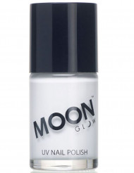 UV Nagellack Weiß 15ml moonglow ©