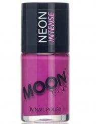 Nagellack lila phosphoreszierend 15 ml moonglow ©
