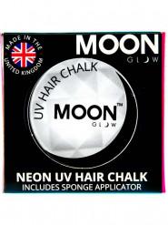 UV Haarkreide für Strähnen Moonglow © weiß 3,5 g