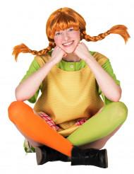 Damenperücke Pippi Langstrumpf™