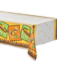 Mexiko Tischdecke aus Kunststoff 140 x 210 cm
