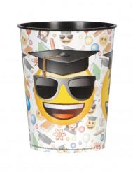 Kunststoffbecher Emoji™