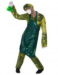 radioakiver Chirurg Kostüm für Herren