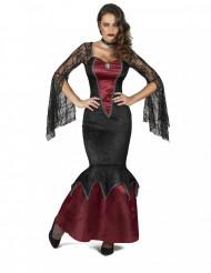Kostüm gefährliche Schönheit für Damen