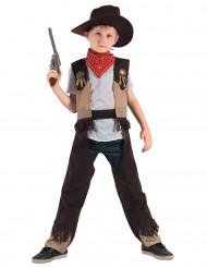 Kostüm Rodeo für Jungen