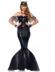Düsteres Meerjungfrau Kostüm