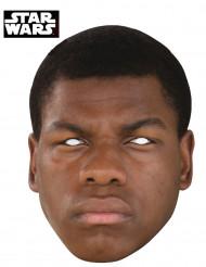 Karton Maske Finn - Star Wars™