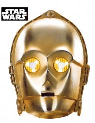 Karton Maske C -3 PO - Star Wars ™