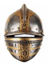 Karton mittelalterliche Maske