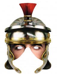 Karton Maske Römischer Legionär