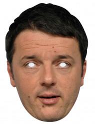 Maske Matteo Renzi
