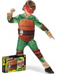 Set Kostüm Ninja - TMNT™ für Kinder
