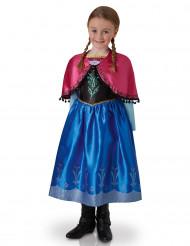Hochwertiges Anna Frozen™ Kostüm für Kinder