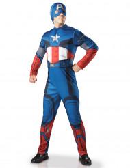 Captain America™ Kostüm für Erwachsene