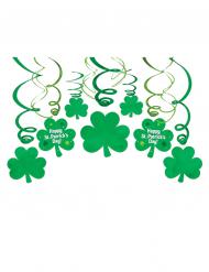 Deko-Set St. Patrick