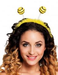 Bienen Haarreif für Erwachsene