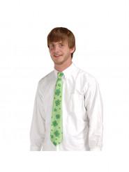 St. Patrick's Day Krawatte für Erwachsene