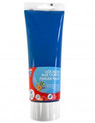 Gouache Fingerfarbe blau 250ml Lefranc & Bourgeois ®