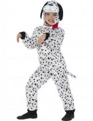 Dalmatiner-Hundekostüm Kinder